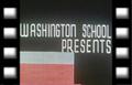 Spirit of Washington, Washington School, Topeka, Kansas