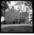 John Tecumseh (Tauy) Jones residence