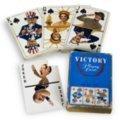 World War II playing cards
