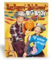 Roy Rogers coloring book