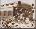 Wendell Willkie campaigning in Pittsburg, Kansas - 2