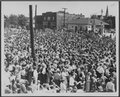Wendell Willkie campaigning in Pittsburg, Kansas - 5