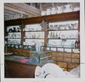 Charles Basore's museum, Bentley, Kansas - 2