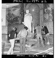 Statehouse statues, Topeka, Kansas - 2