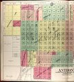 Standard atlas of Harper County, Kansas - 9