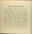 The Onaga courier's sectional township map of Pottawatomie County, Kansas - 8