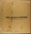 The Onaga courier's sectional township map of Pottawatomie County, Kansas - advertisement