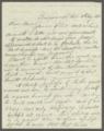 Daniel Read Anthony correspondence