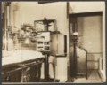 X-ray room of the Security Benefit Association hospital, Topeka, Kansas - 2