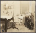 X-ray room of the Security Benefit Association hospital, Topeka, Kansas - 3