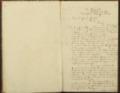 Adjutant General's report, Kansas Colored Volunteers correspondence - 5