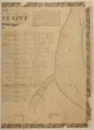 "Plan of ""Wyandott"" City, Kansas Territory - 2"