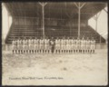 Camp Funston baseball team, Geary County, Kansas