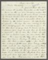 James Montgomery correspondence - 4