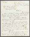 Thomas C. Stevens correspondence - 9