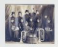 Women's band, Udall, Kansas