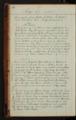 Samuel Reader's diary, volume 14 - 36