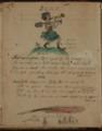 Samuel Reader's diary, volume 2 - 2