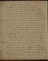 Samuel Reader's diary, volume 2 - 4