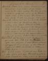 Samuel Reader's diary, volume 2 - 5