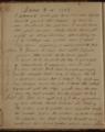 Samuel Reader's diary, volume 2 - 6