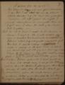 Samuel Reader's diary, volume 2 - 7