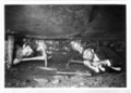 Coal miners in Osage County, Kansas