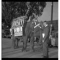 William Avery at a GOP rally in Onaga, Kansas - 2