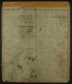 Shawnee Indian reservation plat maps of 1854 - 11