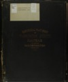 Historical plat book of Washington County, Kansas - Cover