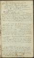 Samuel Reader's diary, volume 8 - 1