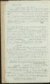 Samuel Reader's diary, volume 8 - 4