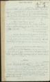 Samuel Reader's diary, volume 8 - 6