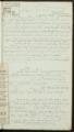 Samuel Reader's diary, volume 8 - 10
