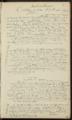 Samuel Reader's diary, volume 9 - 3