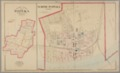 Outline index map of Topeka, Shawnee County, Kansas - 1