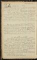Samuel Reader's diary, volume 7 - 2