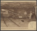 Carey Salt Company operations - *14 Photograph, with caption, of two men loading a rail car with salt