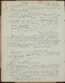 Samuel Reader's diary, volume 11 - 2