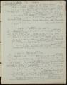 Samuel Reader's diary, volume 11 - 3