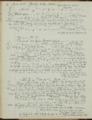 Samuel Reader's diary, volume 11 - 8