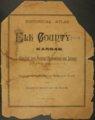 Atlas of Elk County - 1