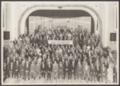 Slovene National Benefit Society delegates in Cleveland, Ohio - 1