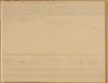 United States Office of Indian Affairs, Central Superintendency, St. Louis, Missouri. Volume 14, Property returns - 6
