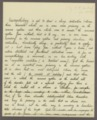 Elmer Ernest Southard correspondence
