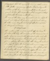 Historic Psychiatry original miscellaneous documents - 9