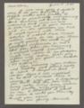Walker Winslow correspondence - 1 [Box 2, Folder 9]
