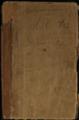 Samuel J. Reader's autobiography, volume 1