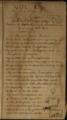 Samuel J. Reader's autobiography, volume 1 - 1