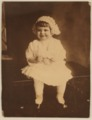 Unidentified young girl - 2